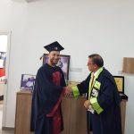 Faculty 1st rank Omar Ahmad