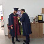 Faculty 2nd rank Ali Awad