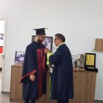 Faculty 3rd rank Ghaleb Krayyem