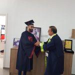 Faculty 3rd rank Ghaleb Krayyem